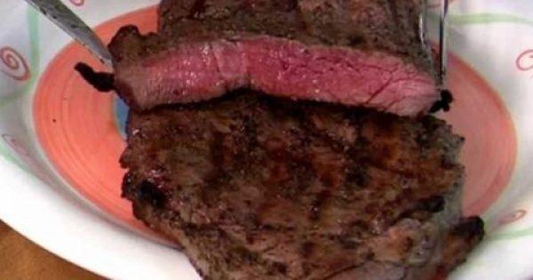 Κάντε το κρέας να λιώνει στο στόμα! Αυτό είναι το πανεύκολο «κόλπο» που ελάχιστοι… γνωρίζουν!