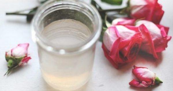 5 Τρόποι για να βάλεις το ροδόνερο στην καθημερνή σου περιποίηση