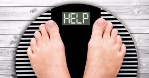 Γιατί δεν χάνω κιλά;