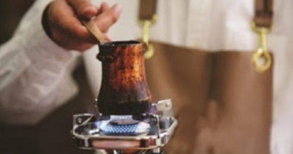 Τα μυστικά για τέλειο ελληνικό καφέ στο σπίτι