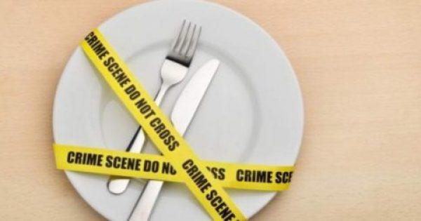Αυτές είναι οι πιο επικίνδυνες καλοκαιρινές τροφές