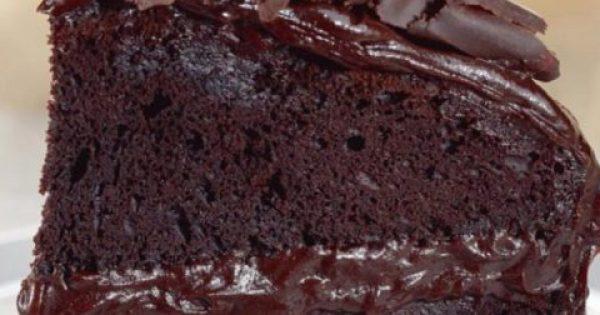 Γλυκιά Σοκολατένια κόλαση