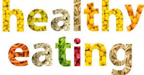 Σωστή διατροφή: Η καλύτερη πρόληψη της υγείας