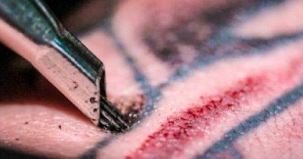 Τατουάζ: Σημαδεύοντας την υγεία μας – Μια επικίνδυνη μόδα