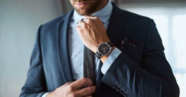 Η γραβάτα μειώνει την παροχή οξυγόνου στον εγκέφαλο