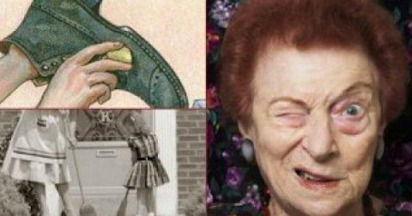 Αθάνατες γιαγιάδες! Οι απίθανες συμβουλές για το νοικοκυριό