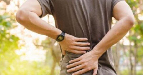 Οι τροφές που μειώνουν τους πόνους στη μέση