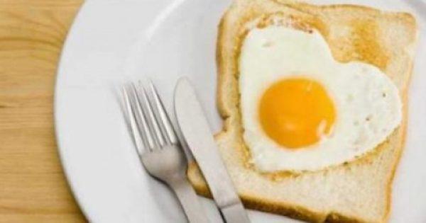 Πόση χοληστερόλη έχουν τα αυγά;