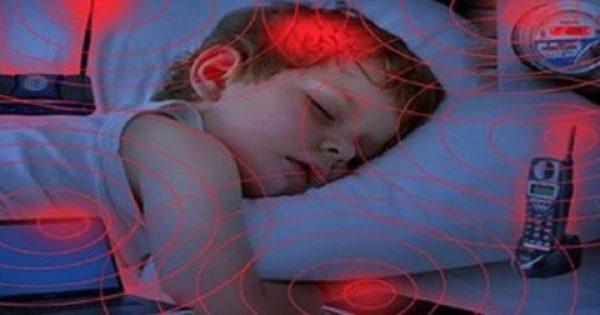 Ακτινοβολία στο σπίτι: Πώς να προστατευτείτε από Wi-Fi, κινητά και ασύρματα!