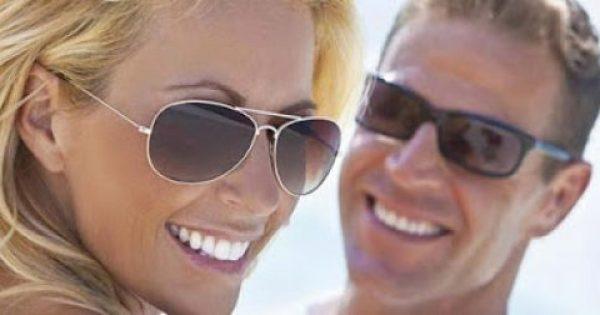 Ηλιακή ακτινοβολία: Πόσο σας προστατεύουν τα γυαλιά ηλίου σας;