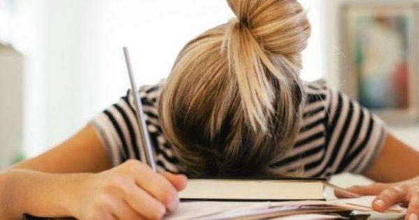 Έντονο άγχος: Πότε υποκρύπτει μια αδιάγνωστη ασθένεια!!!