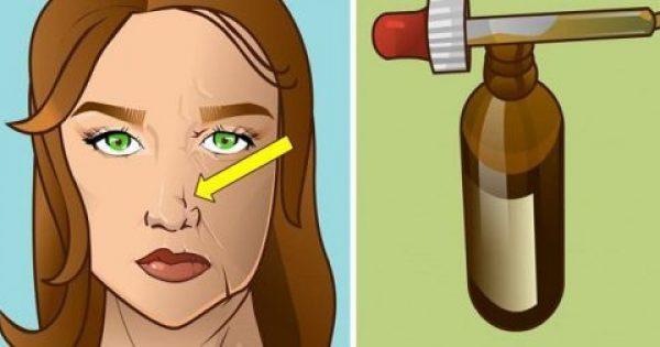 10 έλαια αντί-γήρανσης για πιο νεανικό δέρμα που θα σας εκπλήξουν!