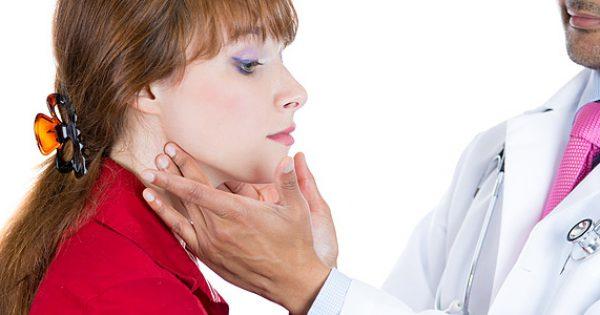Υπερθυρεοειδισμός: Δείτε τα συμπτώματα που συνήθως αγνοούμε