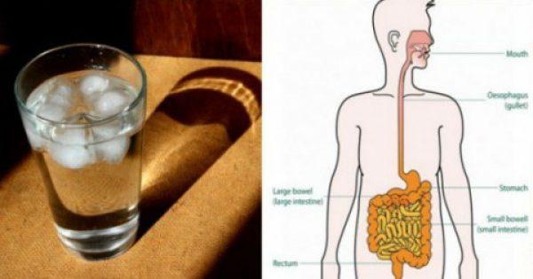 3 ανθυγιεινές συνήθειες που μας προκαλούν φούσκωμα, δυσπεψία και γαστροοισοφαγική παλινδρόμηση