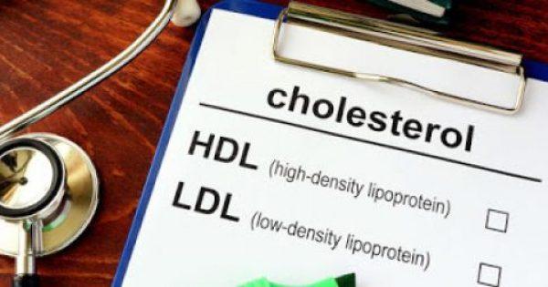 «Καλή» χοληστερίνη: Πότε γίνεται επικίνδυνη για την καρδιά