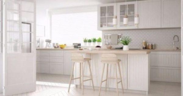 Πως να κάνετε την κουζίνα σας να μοσχομυρίζει σε 5 λεπτά. Απίθανο κόλπο