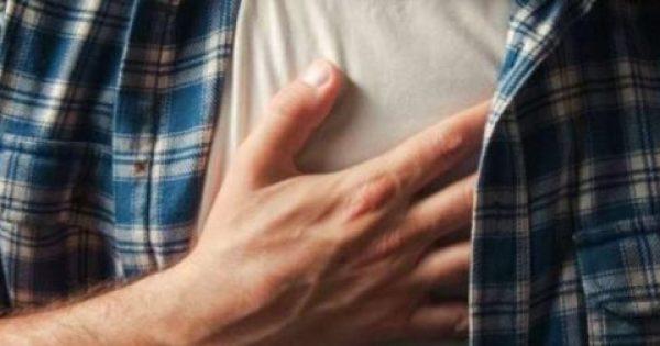 10 συνηθισμένα συμπτώματα που εμφανίζονται 30 ημέρες πριν από μια καρδιακή προσβολή