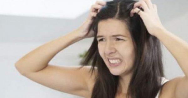 """Τέσσερις αιτίες που """"σας τρώει το κεφάλι σας"""" και τι μπορείτε να κάνετε"""
