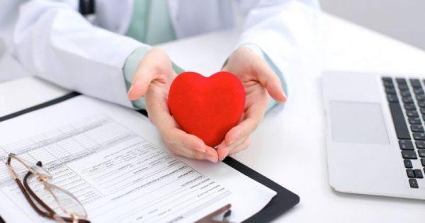 Νέο εργαλείο υπολογισμού της ηλικίας της καρδιάς!!!