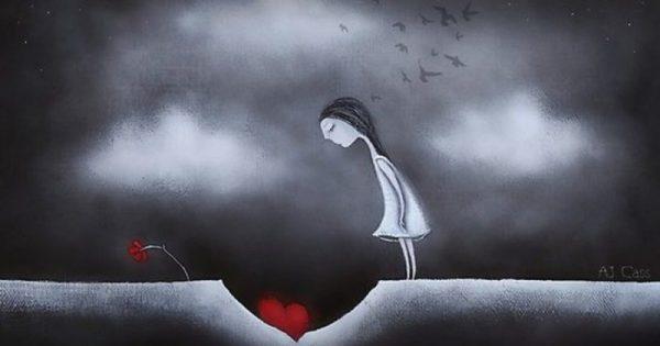 Συναισθηματική ωριμότητα είναι να γνωρίζεις ότι η ζωή δεν είναι τέλεια!!!