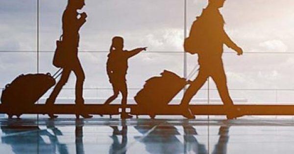 Ταξίδι για διακοπές και δυσκοιλιότητα,τι λένε οι έρευνες;