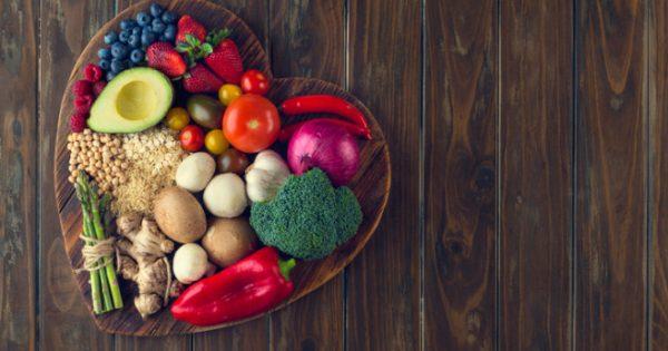 Καρδιά: Ποια τρόφιμα είναι καλύτερα για την υγεία της