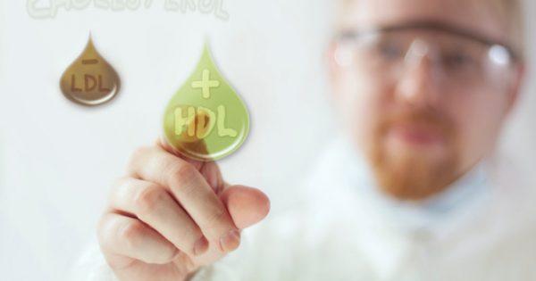 HDL: Πότε γίνεται επικίνδυνη η καλή χοληστερίνη
