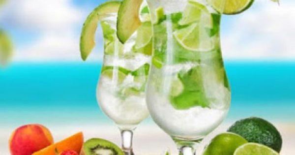 5 καλοκαιρινά ποτά που έχουν πολλές θερμίδες