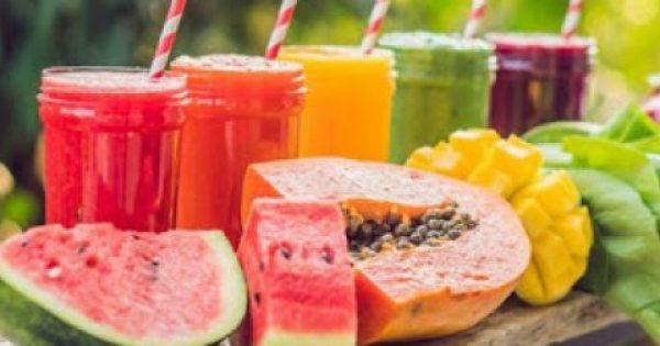 Τα αντιοξειδωτικά του καλοκαιριού είναι καλό να τα λαμβάνουμε καθημερινά από τη διατροφή μας;