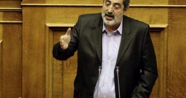 Πολάκης εναντίον Προέδρου εργαζομένων του ΚΕΕΛΠΝΟ: Όλα όσα είπε