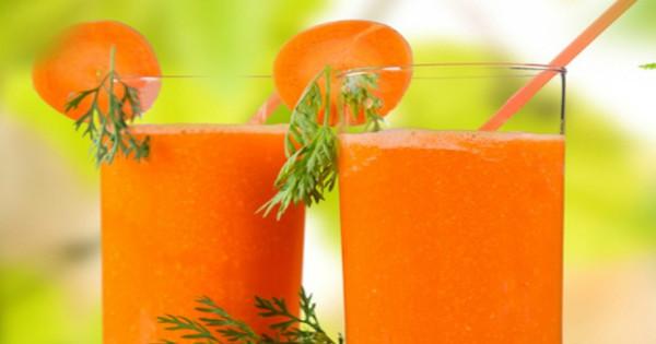 Αυτές οι 6 τροφές θα καθαρίσουν τη νικοτίνη από τον οργανισμό σας