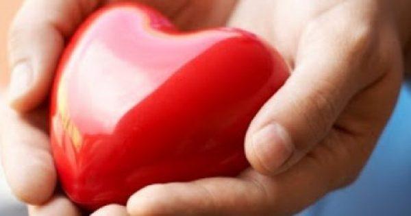 Καταστρέφει την καρδιά σας! Μην το ξαναβάλετε στο στόμα σας
