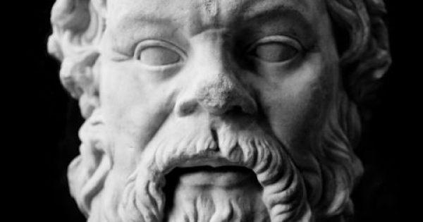 Ο Σωκράτης ήταν ένας από τους πιο έξυπνους ανθρώπους που έζησε ποτέ! 24 από τα πιο σημαντικά αποφθέγματα του που όλοι χρειάζεται να διαβάσουν