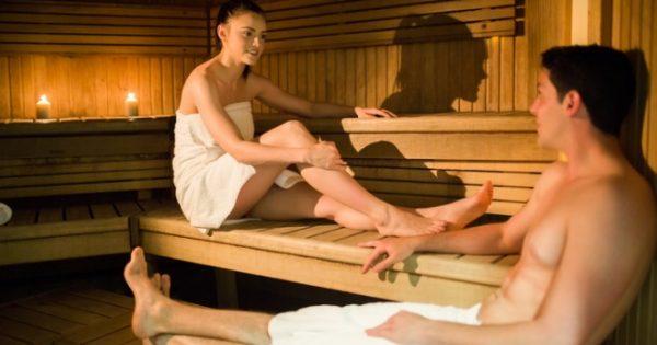Η συχνή σάουνα κάνει πέρα τις αρρώστιες, σύμφωνα με φινλανδική έρευνα