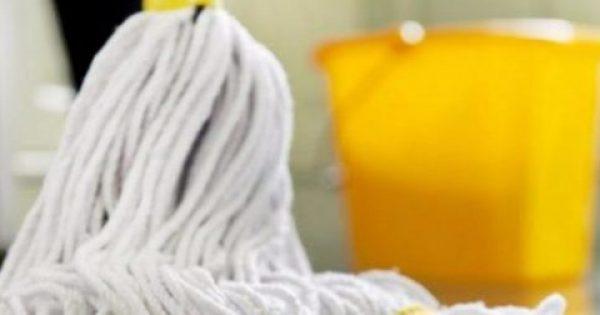 6 συμβουλές των γιαγιάδων για τις δουλειές του σπιτιού