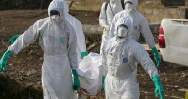 Έτσι ξεκίνησε η νέα επιδημία του Έμπολα