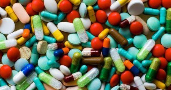 Ελλειψη αντικαρκινικού φαρμάκου