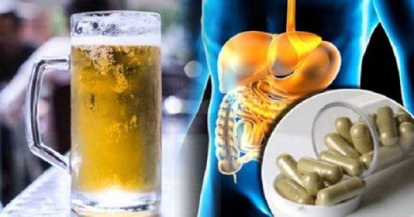 Η επιστήμη μίλησε: Μία μπύρα ΚΑΘΕ μέρα, τον γιατρό τον κάνει πέρα