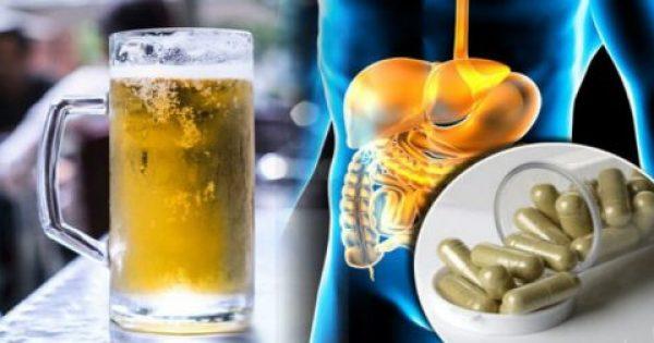 Η Επιστήμη Μίλησε: Μία μπύρα ΚΑΘΕ μέρα, τον Γιατρό τον Κάνει Πέρα!