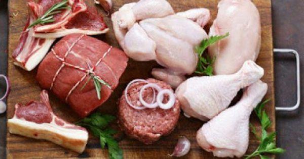 Κρέας, κοτόπουλο, ψάρι: Πόσο αντέχουν στη συντήρηση & πόσο στην κατάψυξη