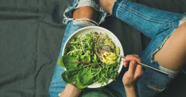 Όλα όσα πρέπει να γνωρίζετε πριν γίνετε χορτοφάγοι