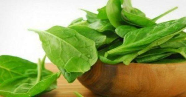 ΑΠΙΣΤΕΥΤΟ: Το λαχανικό που διαλύει καρκίνο, διαβήτη, υπέρταση και άσθμα