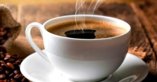 Με ένα φλιτζάνι καφέ μπορεί να κερδίσετε 9 λεπτά ζωής καθημερινά