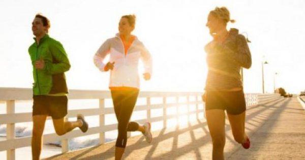 Η γυμναστική κάνει καλό στην ψυχική μας υγεία