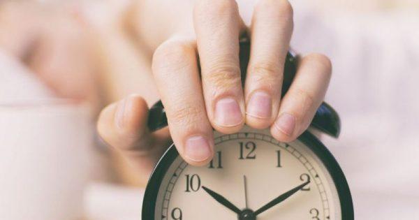 Πρόωρος θάνατος: Πόσες ώρες ύπνου αυξάνουν τον κίνδυνο!!!