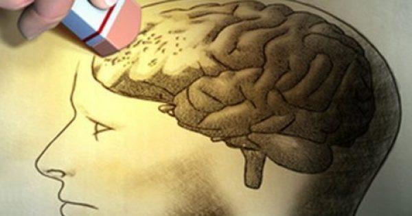 Αυτό το σύμπτωμα του Αλτσχάιμερ εμφανίζεται μια δεκαετία πριν από την απώλεια μνήμης!