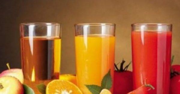 Το φρούτο ή ο χυμός κάνει περισσότερο καλό;