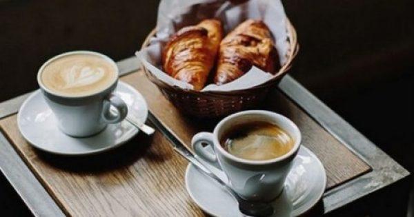 Μην ξαναβάλεις αυτά τα υλικά στο καφέ σου