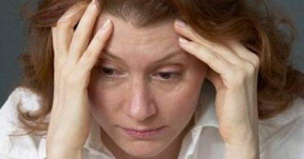 Εξάψεις για… επτά χρόνια από την εμμηνόπαυση