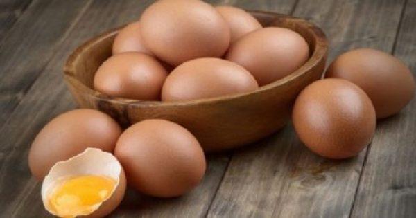 Ο ΕΦΕΤ προειδοποιεί: Τεράστια προσοχή με τα αβγά που αγοράζετε